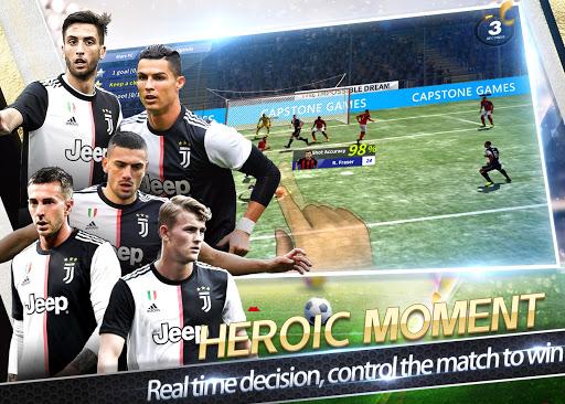 Ultimate Football Club 1.0.1651 screenshots 12