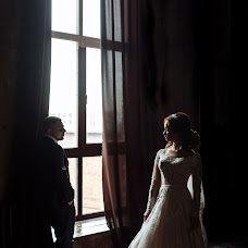 Wedding photographer Ekaterina Andronova (andronova). Photo of 22.01.2018
