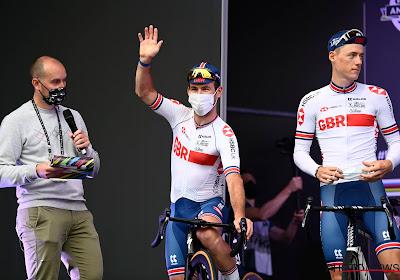 """Cavendish schept duidelijkheid over zijn rol tien jaar na zijn wereldtitel: """"Niet dikwijls dat ik de kans krijg dat te doen"""""""