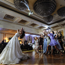 Wedding photographer Vitaliy Lozovoy (PhotoVetal). Photo of 22.08.2018