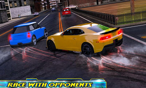City Drift Racer 2016 screenshot 2