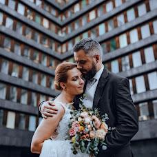 Wedding photographer Tamás Hartmann (tamashartmann). Photo of 19.06.2018