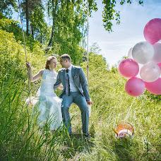 Wedding photographer Evgeniya Ivanenkova (Sverch). Photo of 07.07.2015