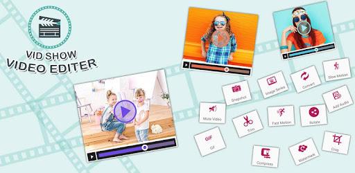 Приложения в Google Play – Video Editor with Music