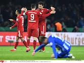 Mats Hummels quitte le Bayern pour le Borussia Dortmund