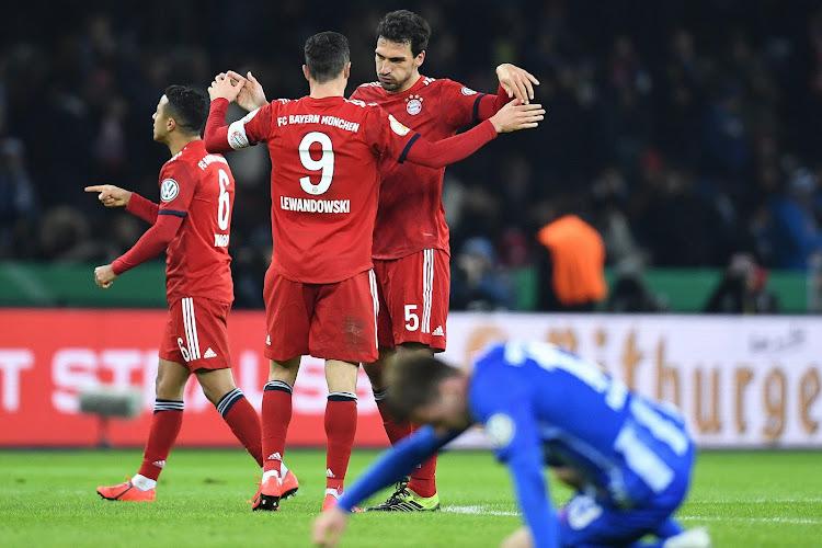 'Transfer-Sensation': Dortmund wil ex-speler terughalen bij Bayern München