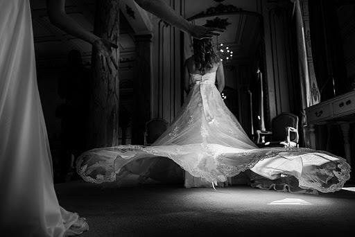 Wedding photographer Jon Mold (jonmold). Photo of 08.11.2016