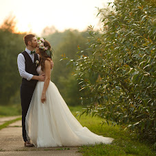 Wedding photographer Elena Bogdanova (ElenaBo). Photo of 03.11.2016