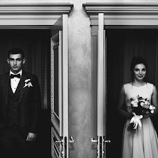 Fotógrafo de bodas Aleksey Laguto (Laguto). Foto del 04.10.2017