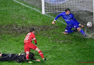 """""""Dit is een wedstrijd om snel te vergeten"""" - Ontgoochelde Gerkens zag Antwerp het zelf ook weggeven"""