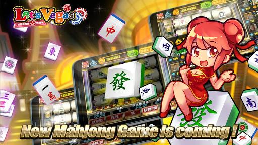 拉斯韦加斯娱乐城 Let's Vegas Slots