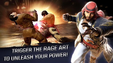 TEKKEN™ APK screenshot thumbnail 5