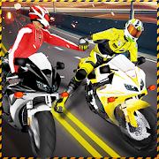 Crash of Bikes - Top motorcycle rider racing games