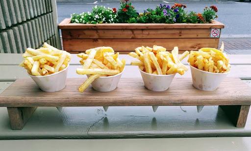 The Nine Best Chip Truck Fries in Ontario