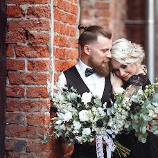 Wedding photographer Natalya Gurchinskaya (gurchini). Photo of 15.07.2017