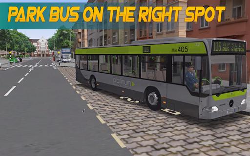 Bus Simulator : Bus Hill Driving game  Wallpaper 23