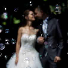 Wedding photographer Stefano Ferrier (stefanoferrier). Photo of 07.11.2017