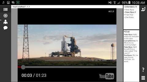 Adobe Connect Screenshot 3