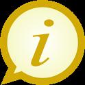 Italian MessagEase Wordlist icon