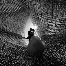 結婚式の写真家Damir Kuzhumov (kuzda)。04.06.2019の写真