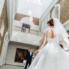 Wedding photographer Svetlana Shabelyanova (shabelyanova). Photo of 04.10.2015