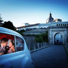 Wedding photographer Feliciano Cairo (felicianocairo). Photo of 02.08.2017