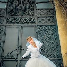 Wedding photographer Yuliya Vostrikova (Ulislavna). Photo of 20.02.2014