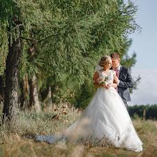 Wedding photographer Katya Kutyreva (kutyreva). Photo of 06.10.2018