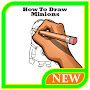 How To Draw Minions Easy APK icon