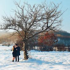 Wedding photographer Vasiliy Kovach (kovach). Photo of 18.02.2017