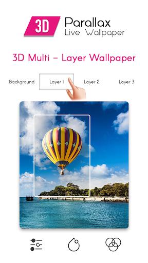 Download 3D Parallax Wallpaper Google Play softwares - aMaXOelMuPzD