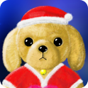 My baby Xmas doll (Lucy) icon