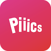 Piiics - Free Pictures & Photo Books Printing Icon