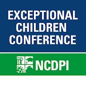NC EC Conference