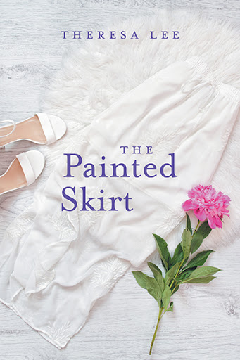 The Painted Skirt cover