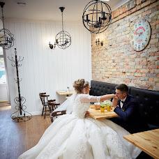 Wedding photographer Kristina Aleks (kristi-alex). Photo of 29.08.2017
