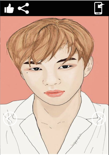 Download Kang Daniel Wanna One Wallpaper Hd Google Play Softwares