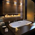 banheiro Decor icon