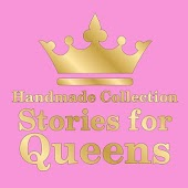 Stories for Queens Handmade