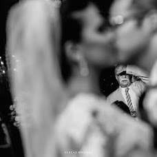 Wedding photographer Lucas Moreira (lucasmoreira). Photo of 20.12.2016