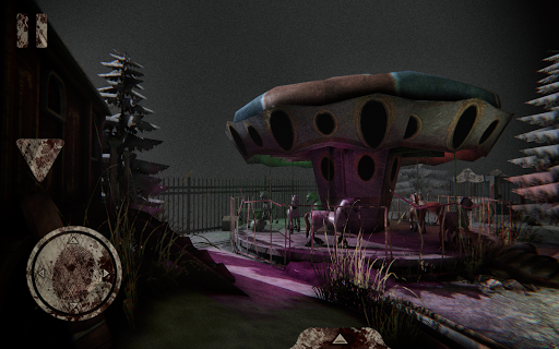 Death Park : Scary Clown Survival Horror Game screenshot 13