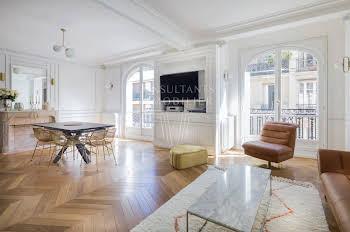 Appartement 6 pièces 156,73 m2
