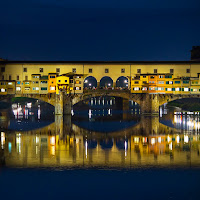 One night in Florence di