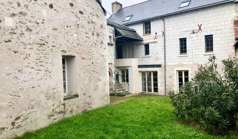 House with terrace Rochefort-sur-Loire