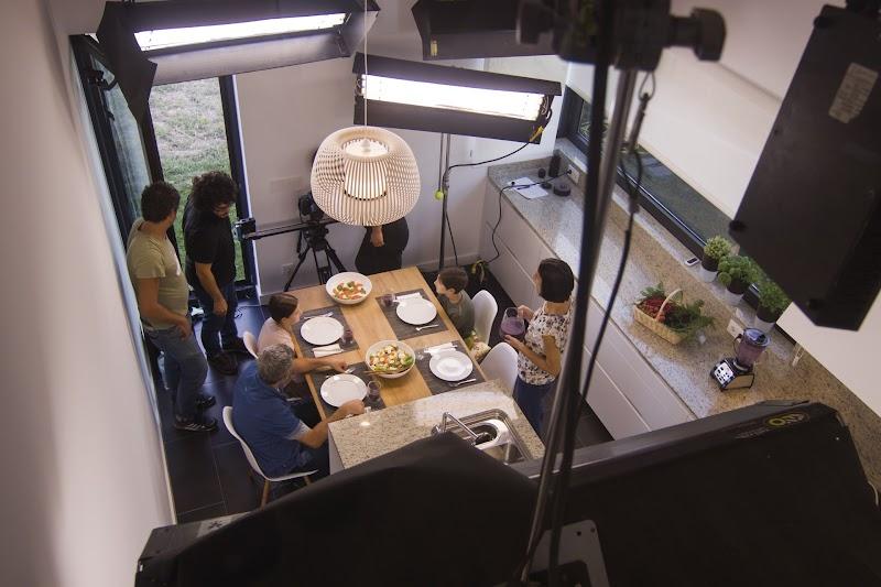 Una cocina diseñada para Isabel y su familia - Cocinas SANTOS