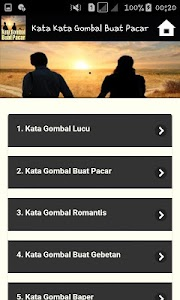 Download Kata Kata Gombal Buat Pacar Apk Latest Version 10