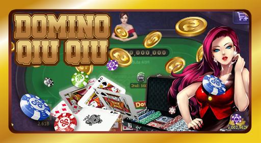 Updated Host Domino Gaple Qiuqiu Online Domino 99 Android App Download 2021