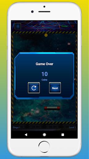 Ping Pong Space screenshot 5