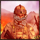 Снайпер Стрелок рычаг icon