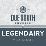 Due South Legendairy Milk Stout
